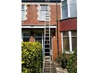 25ft ladder