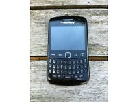 Blackberry Curve 9360 (O2) - good condition