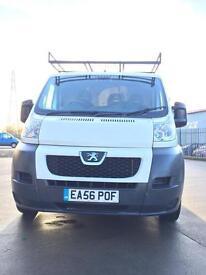PEUGEOT BOXER 2.2d Panel Van