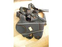 Babyway 3 in 1 Baby Carrier - Black