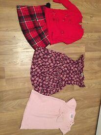 Girls Next clothes bundle age 2-3 & 3-4. 27 items!