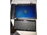 Laptop tablet fujitsu stylistic