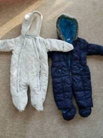 Boys 3-6 month winter bundle