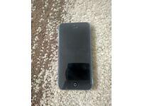 Apple iPhone 5 - 16GB - Black & Slate On O2 - £60