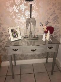 Consol/Dressing Table
