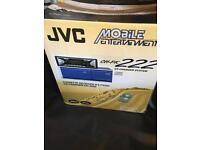Jvc 12 disc changer