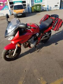 Bandit 600 Priced for quick sale