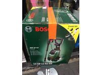Bosch jet wash car wash