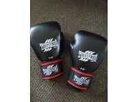 Brand New 8oz Tornado Boxing Gloves