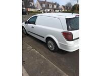 1 year mot Vauxhall Astra cdti Diesel 6 Speed 08reg very clean no vat