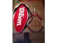 Wilson N5 Tennis Racket
