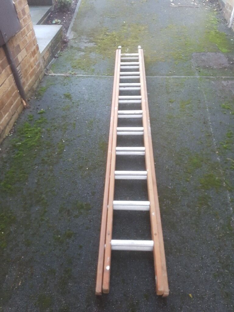 Ladders | in Rotherham, South Yorkshire | Gumtree