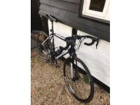 Cannondale CAADX Disc 5 Cyclocross - 10 speed