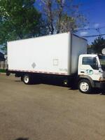 International CF60 Truck