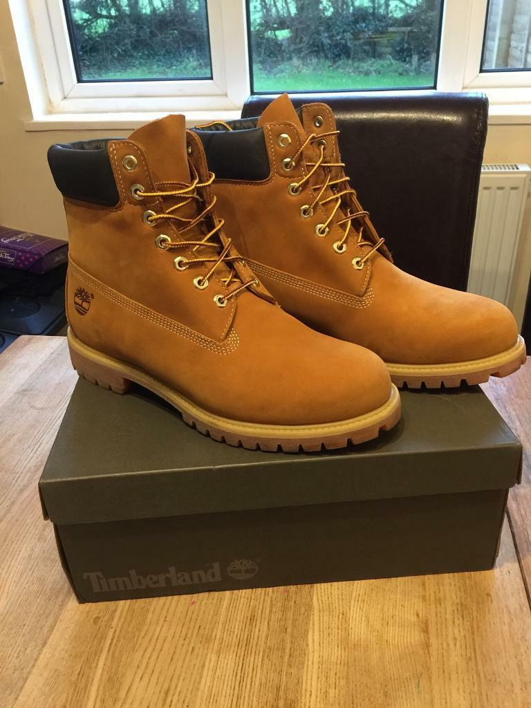 e65c27e84b4 Brand new men's timberland boots size 11 | in Witney, Oxfordshire | Gumtree