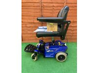 Pride Go-Chair Electric Wheelchair,Powerchair,New Battery, I am happy to deliver in Bristol for free