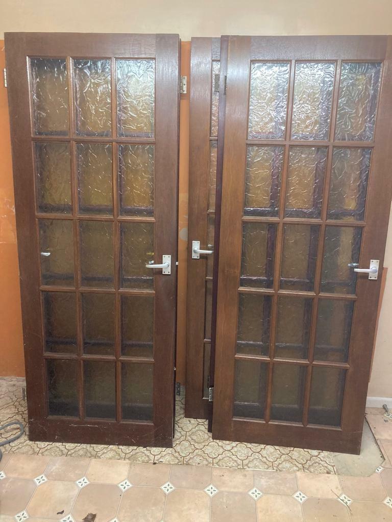 Free doors | in Norwich, Norfolk | Gumtree