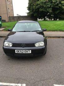 VW Golf Gti Turbo for sale
