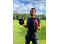 Level 3 Personal Trainer / Boxing Coach in Hackney East London