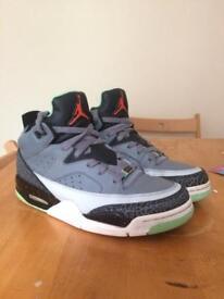 Air Jordan Son of Mars size 8.5