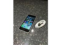iPhone 5c 8GB White *Vodafone Network*