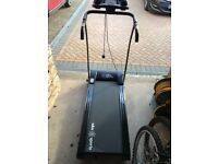 Salus Sports treadmill x-lite series