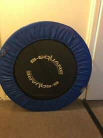 Indoor Trampoline ***FREE***MUST COLLECT***FREE***