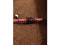 Minnie Mouse Hair Straighteners