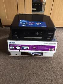 Epson expression premium XP-530 printer 5 in 1