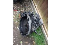 astra h 2008 1.6 / 1.8 f17 gearbox petol vgc 07594145438