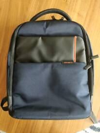 Samsonite Qibyte bagpack