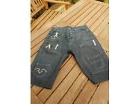 Vio new short jeans 32 waist