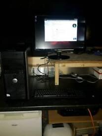 Dell optiplex 380 pc