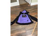 Superdry coat size 8-10
