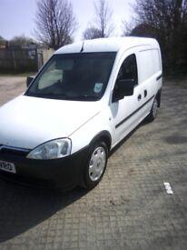 WANTED cheao car or van