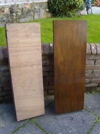 Wooden Box'es