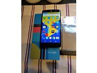 Google Nexus 5 iPhone killer