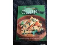 Food Lovers Curry Recipe Book