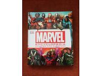 Marvel Encyclopaedia - As New
