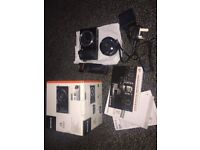 BRAND NEW SOMY A6000 CAMERA WITH LENS AND MEMEORY CARD (everything's included)
