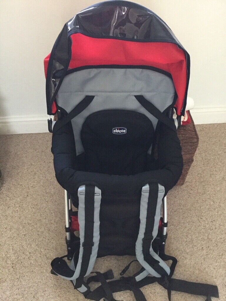 Chicco Baby Toddler Carrier In Shirley West Midlands Gumtree