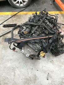 VAUXHALL COMBO 1.3 DIESEL ENGINE AND GEARBOX FOR SALE!!!!!!!