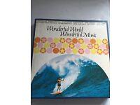 Vintage Vinyls Wonderful World Wonderful Music