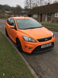 Ford Focus st cp320