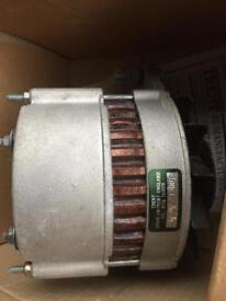 2x brand new still boxed classic ford alternators