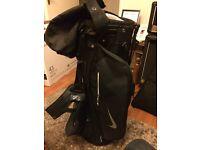 Nike Golf Carry & Stand Bag