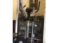 Gym Bike NordicTrack