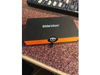 Shieldon iPhone 7 100% Leather Case