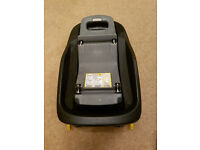 2 x ISOFIX BASES for Maxi Cosi etc car seats