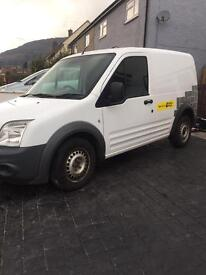 Ford Transit connect 75 T200 NO VAT